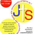 locandinaWEgiovaniLazio9-10marzo