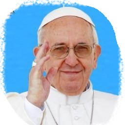 Tweet di Papa Francesco