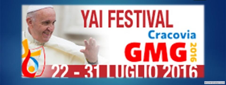 YAI GMG 2016