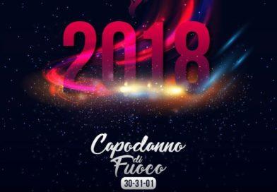 Un Capodanno di fuoco, per i giovani del Lazio è partito il countdown