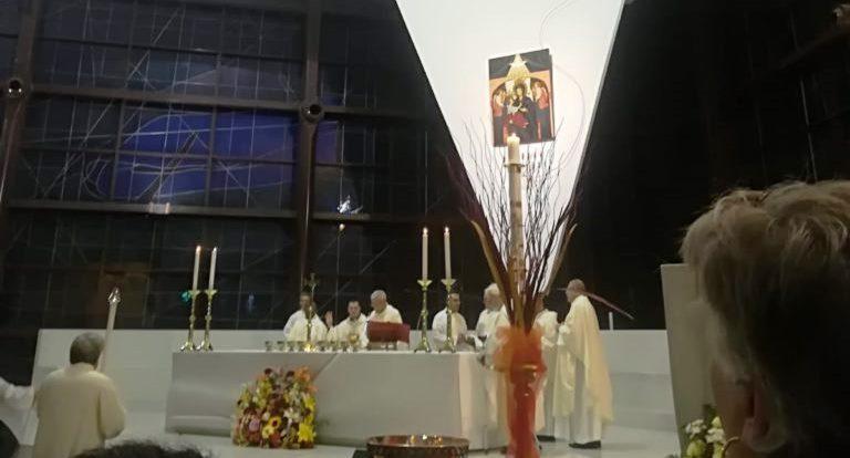 """Veglia di Pentecoste, """"Non per potenza, né per forza, ma per lo Spirito di Dio"""""""