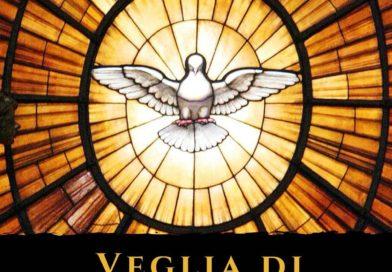 Veglia di Pentecoste, l'11 maggio al Divino Amore