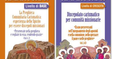 Scuole di formazione RNS Lazio