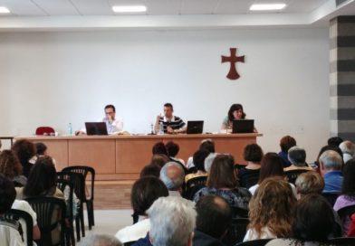 A Sacrofano si è svolta la Scuola Animatori. Prossimo appuntamento per fine settembre a Genzano di Roma