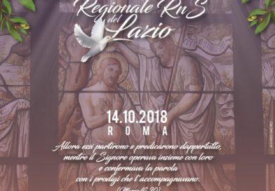 Nella Basilica di San Paolo Fuori le Mura la XXXV Convocazione Regionale del Lazio