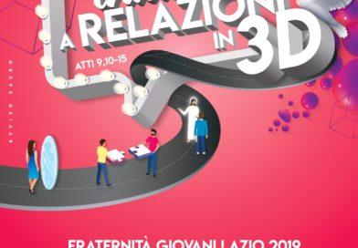 Fraternità Giovani per il Capodanno: dal 27 al 29 dicembre a Genzano di Roma